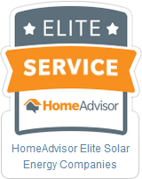 HomeAdvisor Elite Service Award - SEM Power, LLC